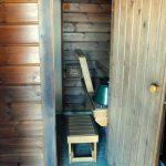 Kaislan sauna
