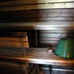Kortteen sauna