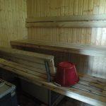 Lumpeen sauna